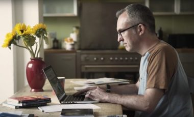 David OConnell, Writing a Childrens Picture Book